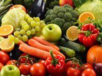 Rincari frutta e verdura