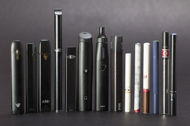 Sigarette Elettroniche Come Funzionano E Rischi Per La Salute Adocveneto
