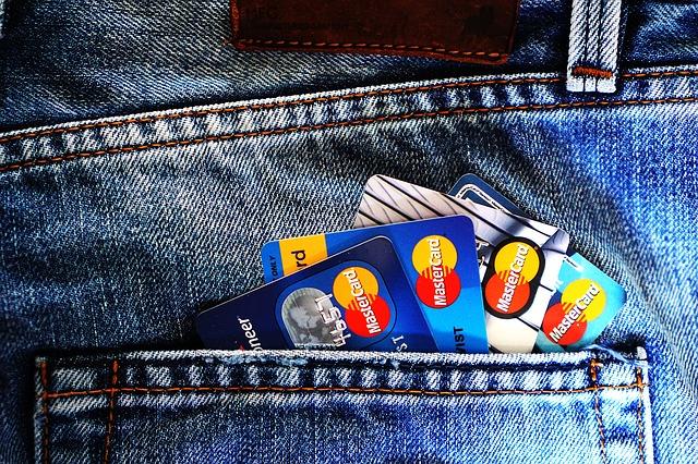 Tipologie di carte di credito e caratteristiche