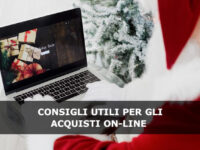 Consigli utili per gli acquisti on-line