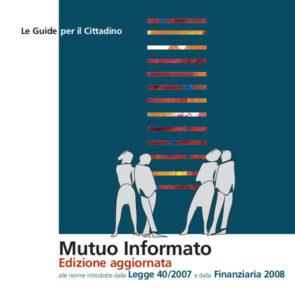 Le guide per il cittadino: Mutuo informato