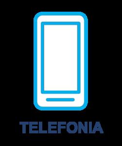 icona telefonia